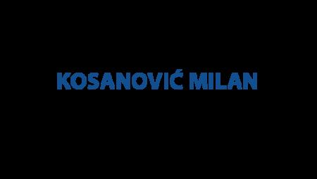 Kosanović Milan