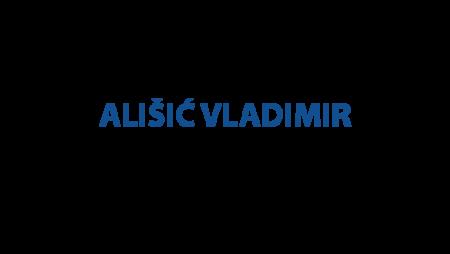 Ališić Vladimir