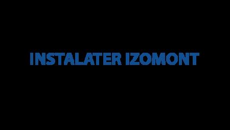 Instalater Izomont