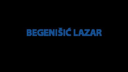 Begenišić Lazar