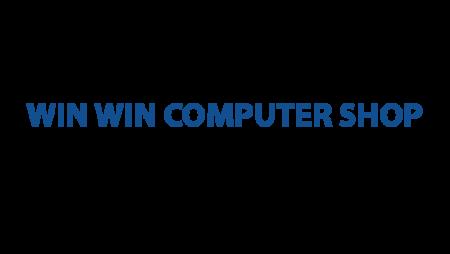 WIN WIN COMPUTER SHOP