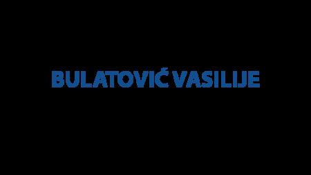 Bulatović Vasilije