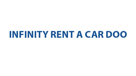 Infinity Rent a Car doo