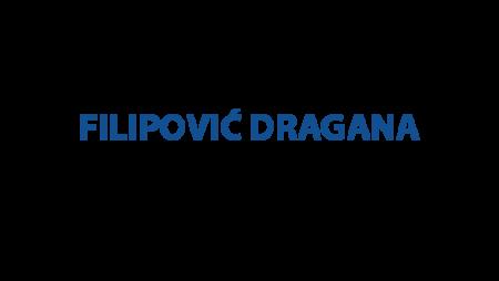Filipović Dragana