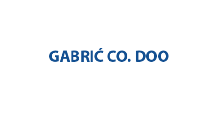 Gabrić co. DOO