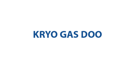 KRYO GAS DOO