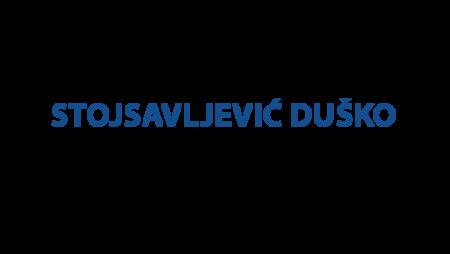 Stojsavljević Duško