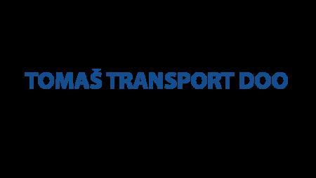 TOMAŠ Transport DOO