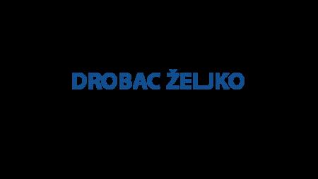 Drobac Željko