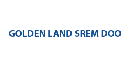 Golden Land Srem DOO