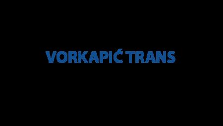 Vorkapić trans