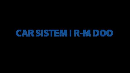 Car sistem i R-M DOO