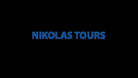 Nikolas tours