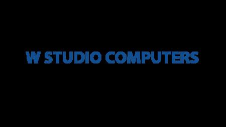 W STUDIO COMPUTERS