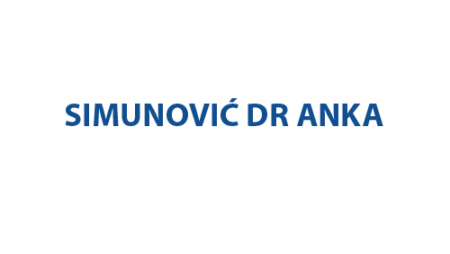 Simunović dr Anka