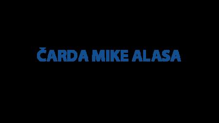 Čarda Mike Alasa
