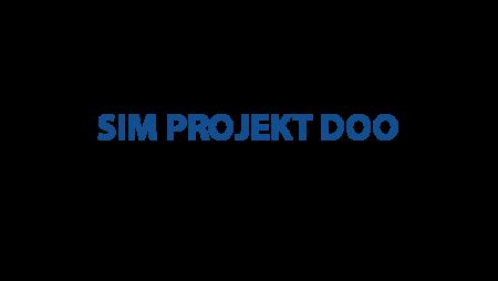 Sim projekt DOO