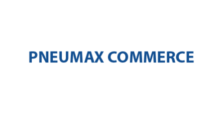 PNEUMAX COMMERCE