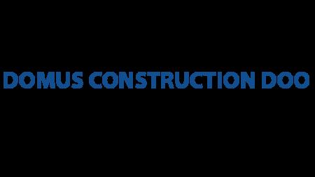 DOMUS CONSTRUCTION DOO