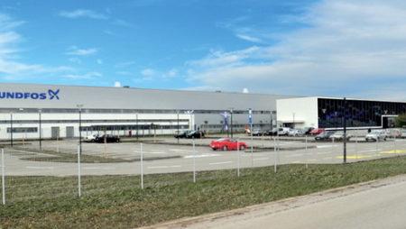 Danska kompanija Grundfos raspisala konkurs za nova radna mesta