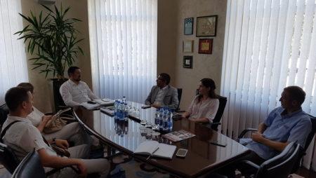 Delegacija opštine Bač posetila Inđiju