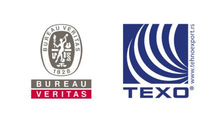 Tehnoexport dobio potvrdu sertifikata Bureau Veritas-a