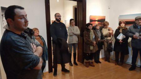 'Природа у слици и (не)прилици' – изложба која једним својим делом опомиње све нас