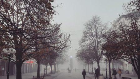 UPOZORENJE OSETLJIVIM GRUPAMA Vazduh u Inđiji zagađeniji nego u Pekingu, evo šta je uzrok i šta ne treba da činite