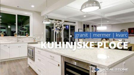 KVALITET GARANT USPEHA Predstavljamo vam firmu koja pravi najkvalitetnije proizvode za vaš dom od granita, mermera i kvarca