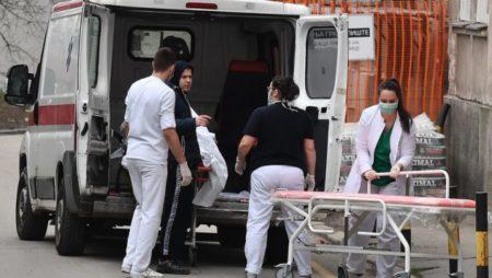 VIRUS STIGAO I U SREM Troje zaraženih, najveći broj njihovih kontakata u dve opštine pored Inđije