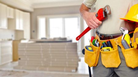 HAUS MAJSTOR INĐIJA vrši popravke električnih instalacija, sitnih kućnih aparata i kermičke popravke