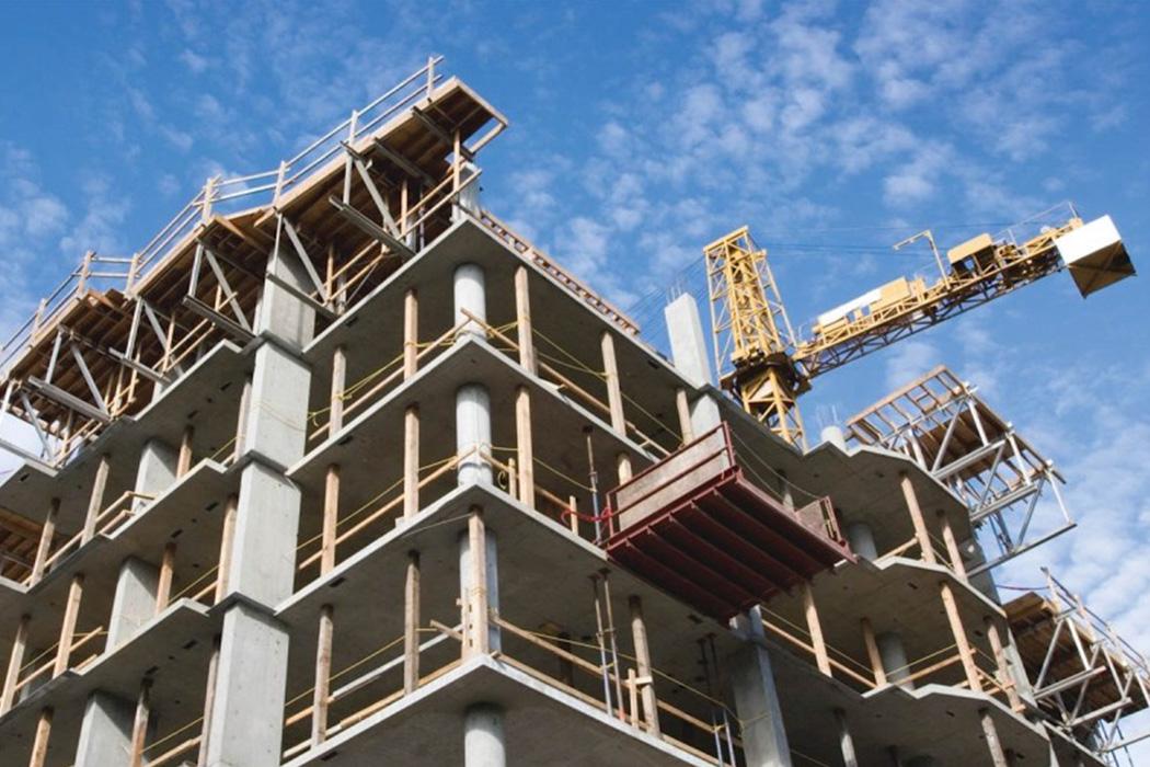 Procvat stanogradnje u Inđiji: proširen stambeni kompleks